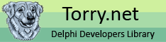 Torry's Delphi Pages